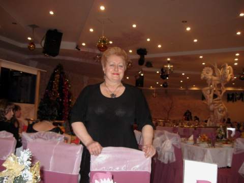 Татьяна Плахута