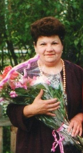 Галина Яковчукова