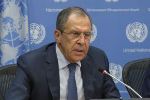 """""""Все европейские политики понимают, что происходит с Украиной на самом деле. Они просто ждут...""""(Лавров)"""