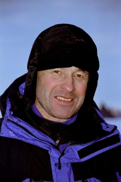 Nikolay Zakharov