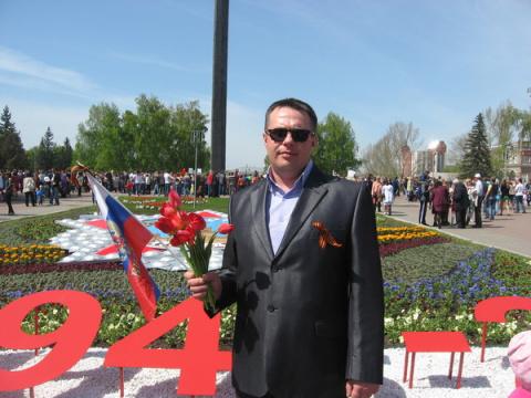 Алексей Дзюба