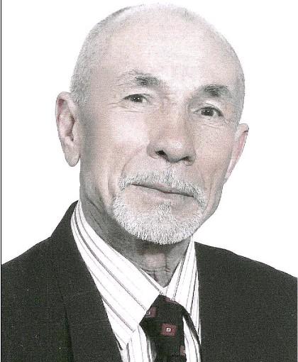 Николай Иванович Томилов