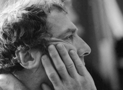 Народный артист РФ Сергей Юрский отмечает 80-летний юбилей