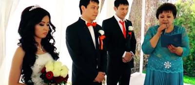 Жених в шоке! Невеста сбежал…
