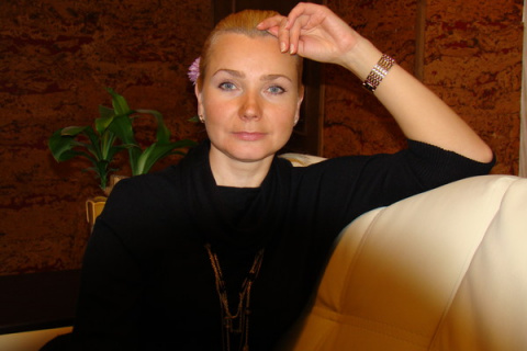 Светлана Гомзина