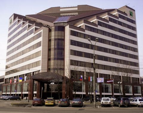 Крупнейший банк Украины «При…