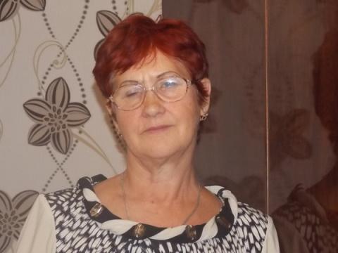 Людмила Миногина