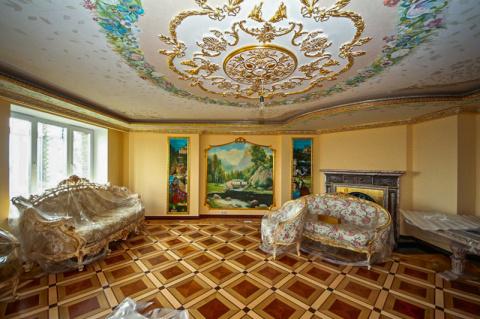 Квартира подмосковного принц…