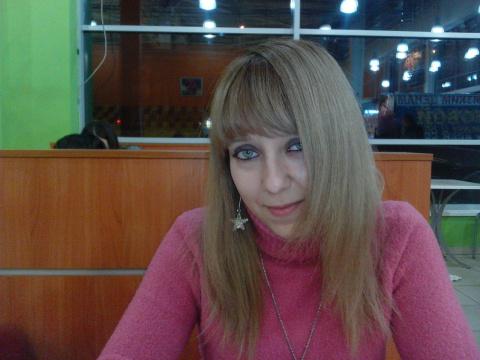 Liliya Izotova