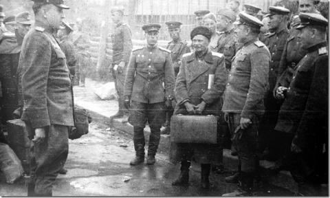 Репатриация: как Сталин граждан СССР после войны возвращал