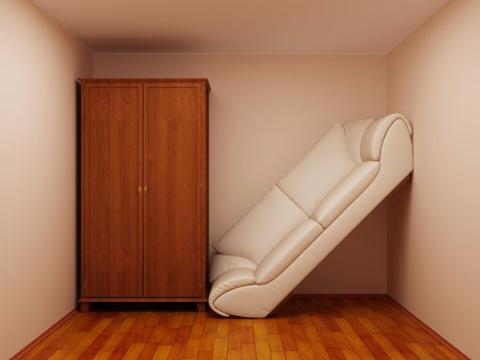 Как оптимизировать место в доме?  (подборка)