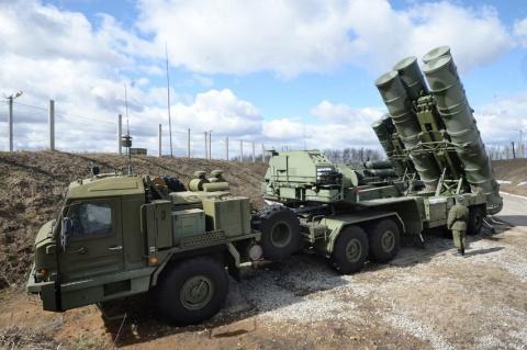 Американцы назвали российский комплекс ПВО С-500 смертоносным