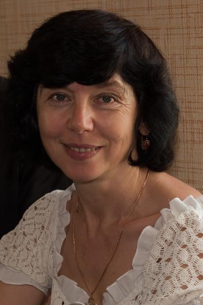Галина Селезнева