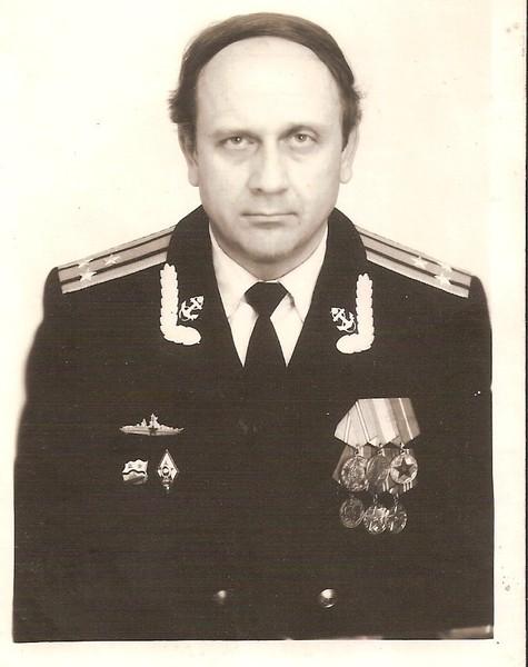 Николай Шкулев