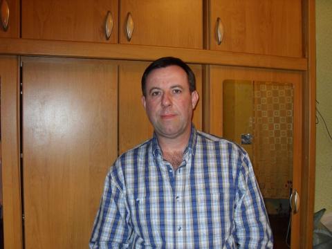 Леонид Барников
