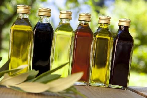 Как правильно использовать масла для красоты