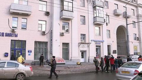 По собянинской Москве становится опасно ходить