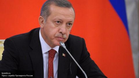Турция «благодарит» Эрдогана за испорченные отношения с РФ