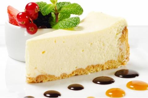 Десертный вихрь. Семь рецептов вкуснейших чизкейков без выпечки