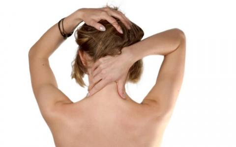 Самомассаж мышц шеи, который…