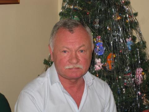 Юра Нилов