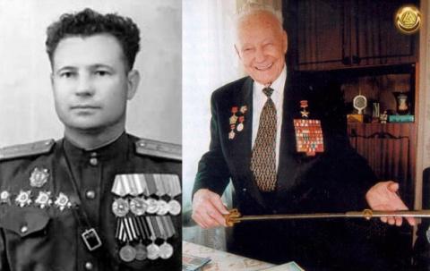 Иван Федоров - красный дьявол