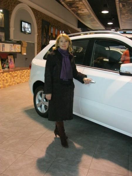 Elena Rastorgyeva