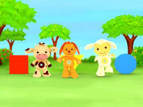 Лучшие развивающие мультфильмы для детей