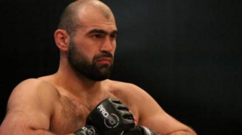 Прогноз на UFC. Энтони Гамильтон – Шамиль Абдурахимов