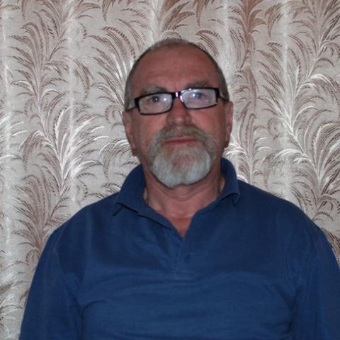 Павел Теницкий