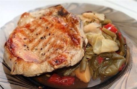 Как сделать жареное мясо нежным и сочным