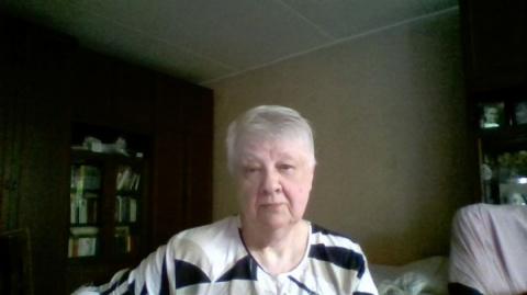 Svetlana Nikiforova