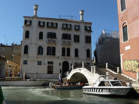 Венеция: каналы и не только...
