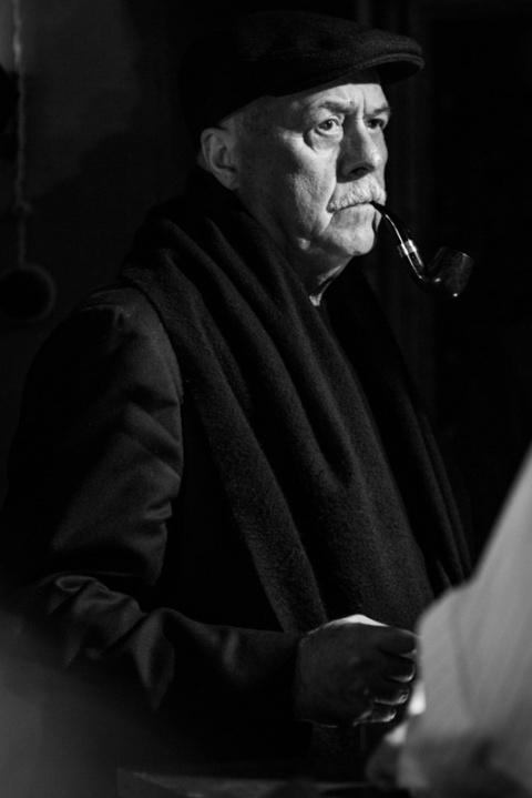 Станислав Говорухин: «Я люблю черно-белое кино»