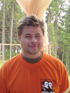 Анатолий Дубасов