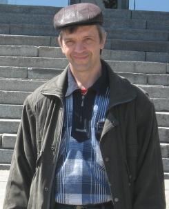 Анатолий Подафей