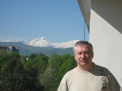Александр Климов (личноефото)