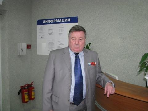иван абросимов