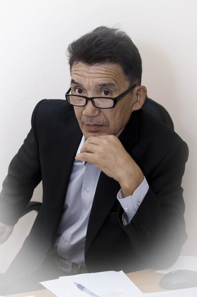 Айдар Джапаров