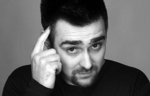 Платон Беседин – о грубостях в адрес губернатора Сергея Меняйло