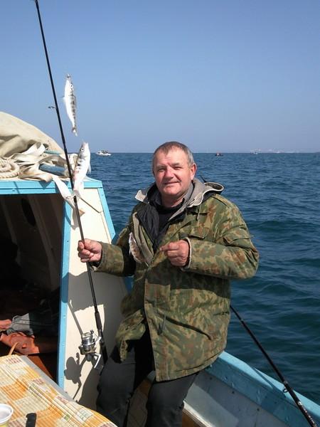 Евгений Абраменков