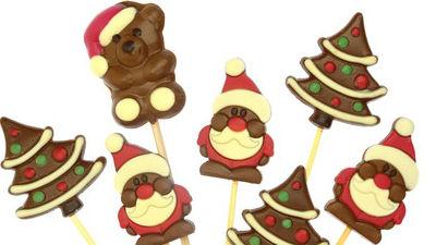 «Сладкие» новогодние подарки…