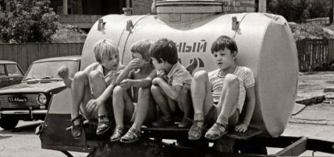 Дети СССР и пермская резня