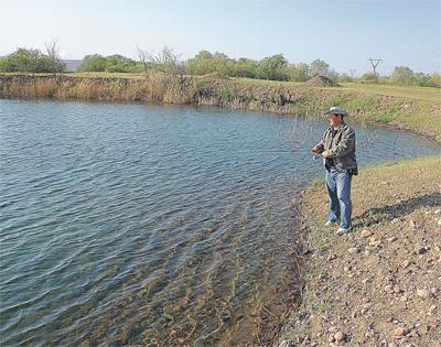 2012. Если в прошлом году первых судачков в моем любимом Шурузяке я ловил уже в начале марта
