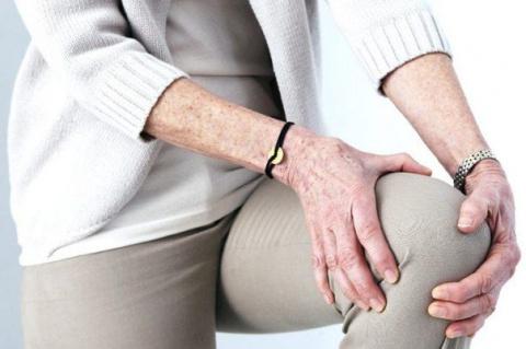 Лечение болей в коленях наро…