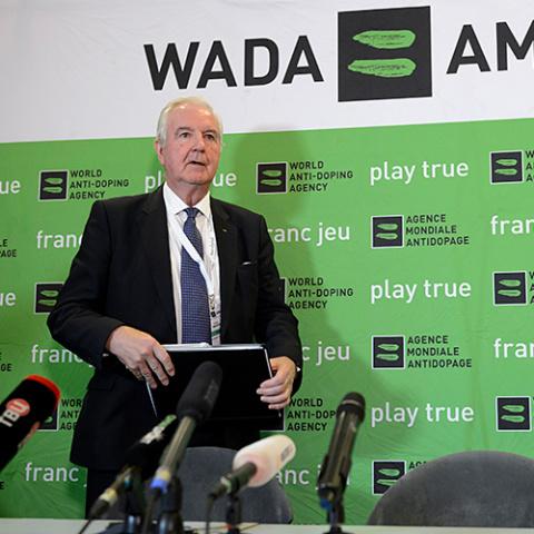 WADA констатировала прогресс…