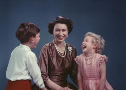 Елизавете II исполнился 91 год