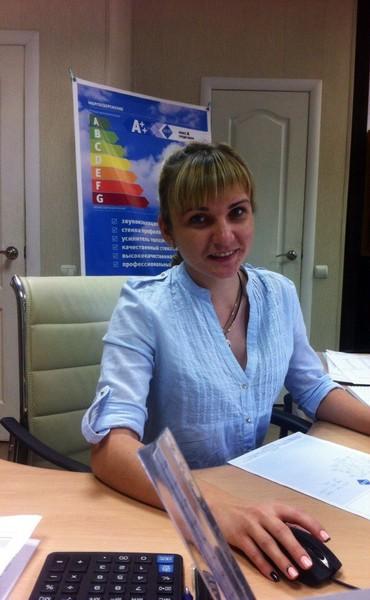 Лариса Бербенцева