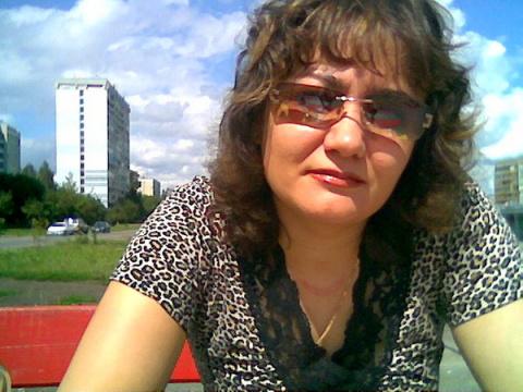 Мария Макушина