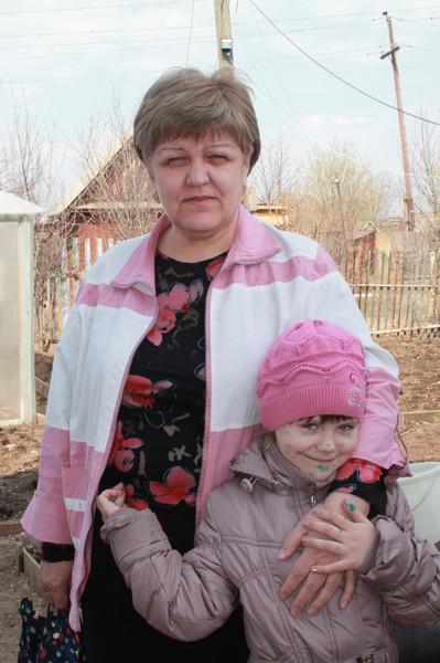 Валентина Салова (личноефото)